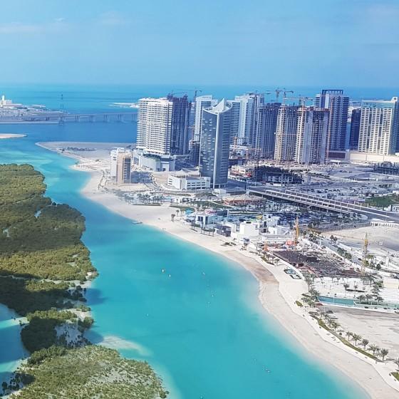 Freezones in the UAE - Dubai - Abu Dhabi - Ras al Khaimah