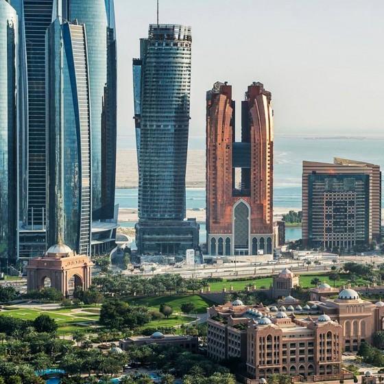 Business Setup Abu Dhabi - Company Formation in Abu Dhabi