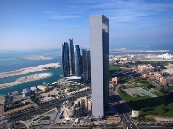 abu dhabi adnoc headquarters