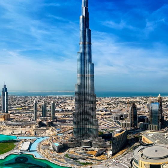 Business Setup in Dubai - Company Formation Dubai - VAE